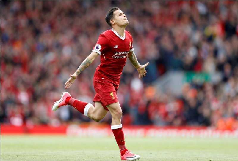 Barcelona Terus Kejar Coutinho, Mantan Gelandang Man City: Liverpool Tidak Bisa Menahannya