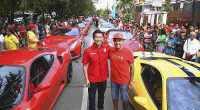 Mantap! Klub Ferrari Dukung Langkah Pemerintah Buru Penunggak Pajak Mobil Mewah