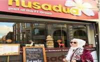 Terungkap! Ini Restoran Milik Bos First Travel Anniesa Hasibuan di Inggris, Foodies Penasaran dengan Makanannya?