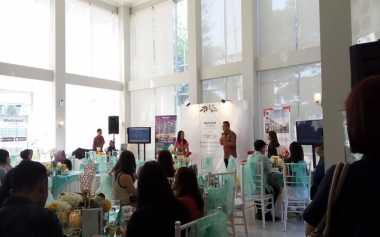 High Tea with HighEnd & Metland Menteng, Ajang Santai Menjalin Networking