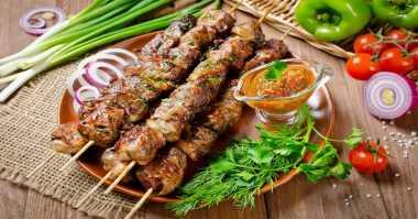 FOOD PARTY: Bangga Indonesia Punya Beragam Varian Sate, Ini 5 yang Paling Populer Wajib Dicoba