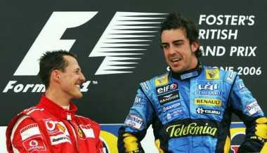 SPORT TIME: Fernando Alonso Tak Masuk Daftar, Ini 5 Pembalap dengan Kemenangan Terbanyak di F1