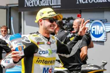 Naik Kasta ke MotoGP 2018, Jadi Pembuktian Kualitas Thomas Luthi