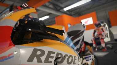 Jelang Balapan di Silverstone, Marc Marquez: Kami Temukan Pengaturan Tepat