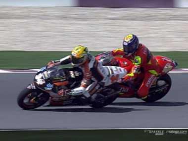 SPORTPEDIA: Kalahkan Dovizioso, Jorge Lorenzo Dominasi Kelas 250 Cc 2007