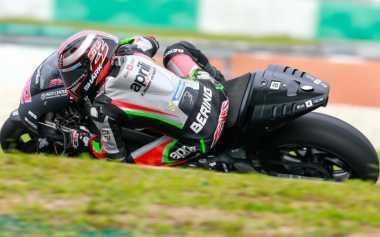 Balapan di MotoGP Inggris, Sam Lowes Dipastikan Bakal Dapat Dukungan Penuh dari Fans-nya
