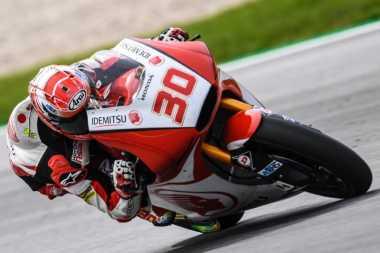 Kedatangan Takaaki Nakagami di MotoGP 2018, Bos LCR Honda Bakal Berikan Servis Terbaik