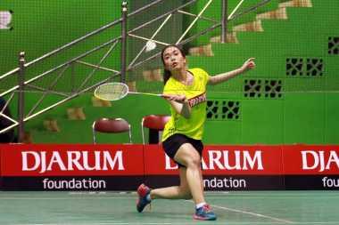 Tampil Cemerlang, Febby Tumbangkan Linda di Sirnas Jawa Tengah Open 2017