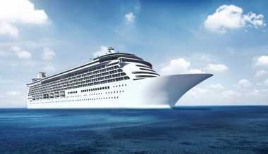 Wisatawan Kian Kepincut Kapal Pesiar, Surabaya dan Bali Jadi Destinasi Favorit Turis Eropa