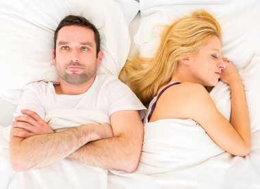 Suami Harus Sabar, 5 Hal Ini Bikin Gairah Seks Istri Menurun Sehabis Melahirkan