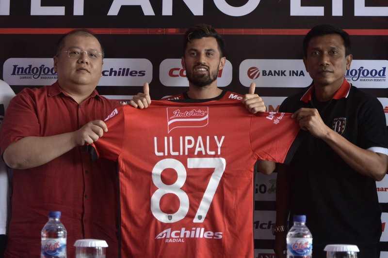 Semen Padang Jago Kandang, Pelatih Bali United Tak Gentar