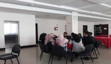 Yuk, Intip Persiapan Kampus untuk Hadapi Pekan Ilmiah Mahasiswa Nasional