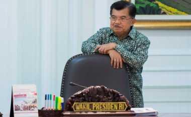 Catat! Wapres JK Sebut Indonesia Tak Perlu Banyak Perguruan Tinggi Islam
