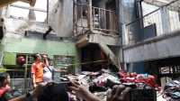 Hebat! Rescue Perindo Tanggap Bencana dan Memberikan Bantuan kepada Korban Kebakaran di Tambora