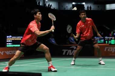 Hadapi Malaysia di Final Beregu Putra, Skuad Terbaik Indonesia Akan Diturunkan