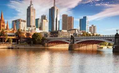Melbourne hingga Hamburg, 10 Kota Ternyaman yang Bakal Ngalahin Nyamannya Kamu ke Pacar!