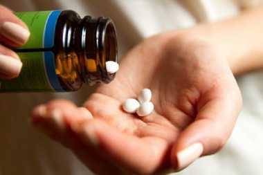AWAS! Konsumsi Vitamin B Berlebihan Tingkatkan Risiko Kanker Paru-Paru