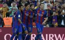 Meski Kehilangan Neymar, Barzagli: Barcelona Tetap Kuat