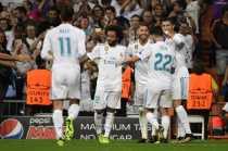 Bungkam APOEL 3-0, Real Madrid Puncaki Klasemen Sementara Grup H Liga Champions 2017-2018