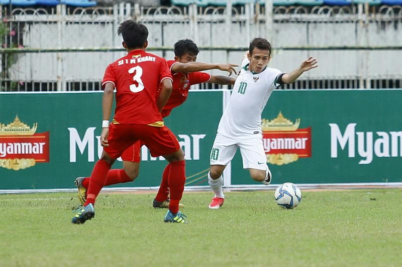 Timnas Indonesia U-19 di Piala AFF U-18 2017, Juara Tanpa Mahkota