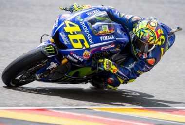 BREAKING NEWS: Tes Medis Tunjukkan Hasil Baik, Rossi: Saya Akan Kembali Tampil di Aragon