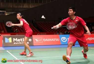 Hadapi Persaingan Ketat, Ini Jadwal 5 Wakil Indonesia di Babak 16 Besar Jepang Open Superseries 2017