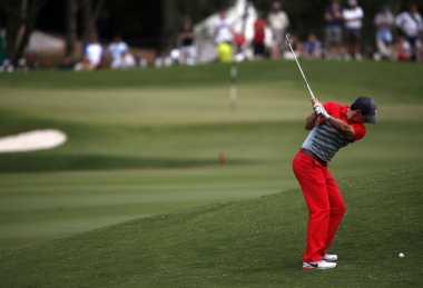 Lewat Sebuah Kompetisi, Kejuaraan Golf Players Championship Siap Cetak Pegolf Profesional