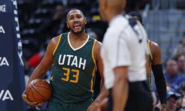 Tinggalkan Utah Jazz & NBA, Boris Diaw Resmi Balik ke Prancis