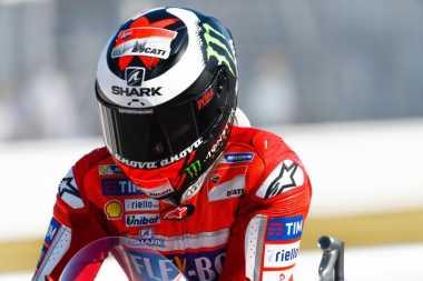 Ducati Pernah Punya Catatan Bagus di Aragon, Jorge Lorenzo Ingin Buktikan Tajinya