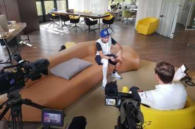 Kesempatan Valentino Rossi Jadi Juara Dunia Tipis, Lorenzo: Dia Tahu Itu dan Tidak Bodoh