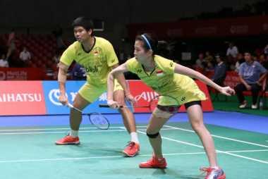 Hadapi Wakil Taiwan di Perempatfinal Jepang Open 2017, Praven/Debby: Kami Harus Siap Secara Fisik