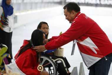 Kontingen Indonesia Juara Umum di ASEAN Para Games 2017, Menpora: Ini Sesuai Target Utama