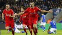Menang di Markas Leicester? Liverpool Harus Kembali ke Liga Inggris 2014-2015