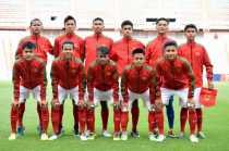 Hasil Pertandingan Timnas Indonesia U-16 vs Laos: Garuda Muda Rebut Tiket Putaran Final Piala Asia 2018