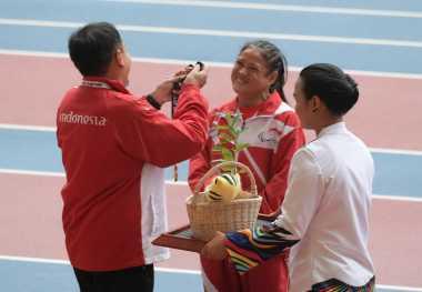 Indonesia Juara Umum ASEAN Para Games 2017, Menpora Puji Kiprah Atlet Disabilitas