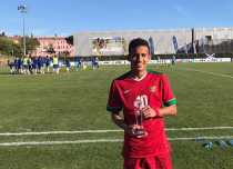 Jadi Pemain Terbaik dan Top Skor di Piala AFF U-18 2017, Egy Maulana Vikri Jadi Sorotan Media Asing