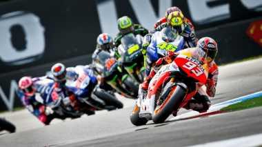 Sambut Race GP Aragon, Ini Dia Catatan Terbaik Setiap Tim di Sirkuit Aragon