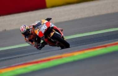 Sempat Bersaing Ketat dengan Rossi di GP Aragon, Ini Alibi Pedrosa Tak Lakukan Tindakan Ilegal