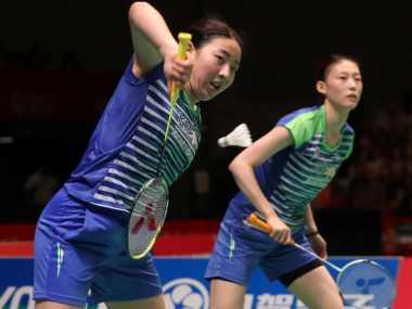 Dikalahkan Matsutomo/Takahashi di Final Jepang Open 2017, Ha Na/Hee Yong Yakin Bisa Tampil Lebih Baik di Turnamen Lainnya
