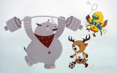 Belum Temui Kesepakatan, Indonesia Tak Berkesempatan Negosiasikan Cabor Asian Games 2018