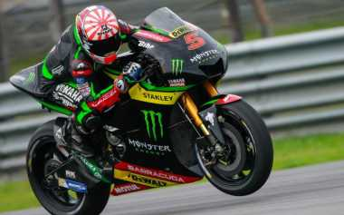 Penampilan Membaik saat Race meski Kecelakaan di FP3, Kerja Keras Zarco Dapat Pujian dari Poncharal