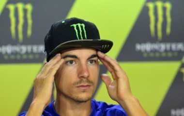 Tertinggal 28 Poin di Klasemen MotoGP 2017, Vinales: Sulit Kalahkan Marquez untuk saat Ini