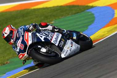 Terkait Hasil Balapan di MotoGP Aragon, Barbera: Segalanya memang Sudah Berjalan Salah di Sini!