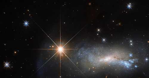 Ketika Warga Dibuat Bingung dengan Cerita 'Bintang'