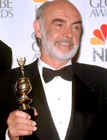 Sean Connery Pensiun Dari Hollywood Okezone Celebrity