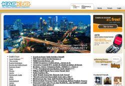 Tengah Juli, Kaskus Buka Server di Indonesia