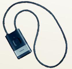 Loopset Bluetooth Nokia Untuk Penderita Tuna Rungu