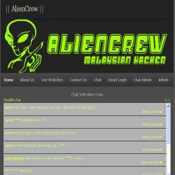 Inilah Situs-situs Yang Di-hacked 'Anti Indon'