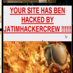Jatim Crew Deface Situs Malaysia & AS