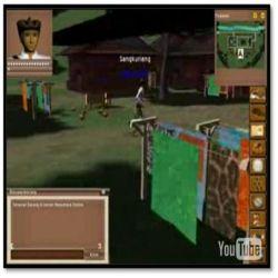 Akhir 2009, Nusantara Online Beredar di Pasar Game Indonesia